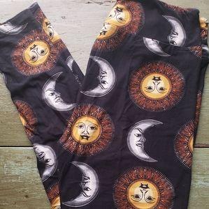 Moon and Sun Lularoe Leggings